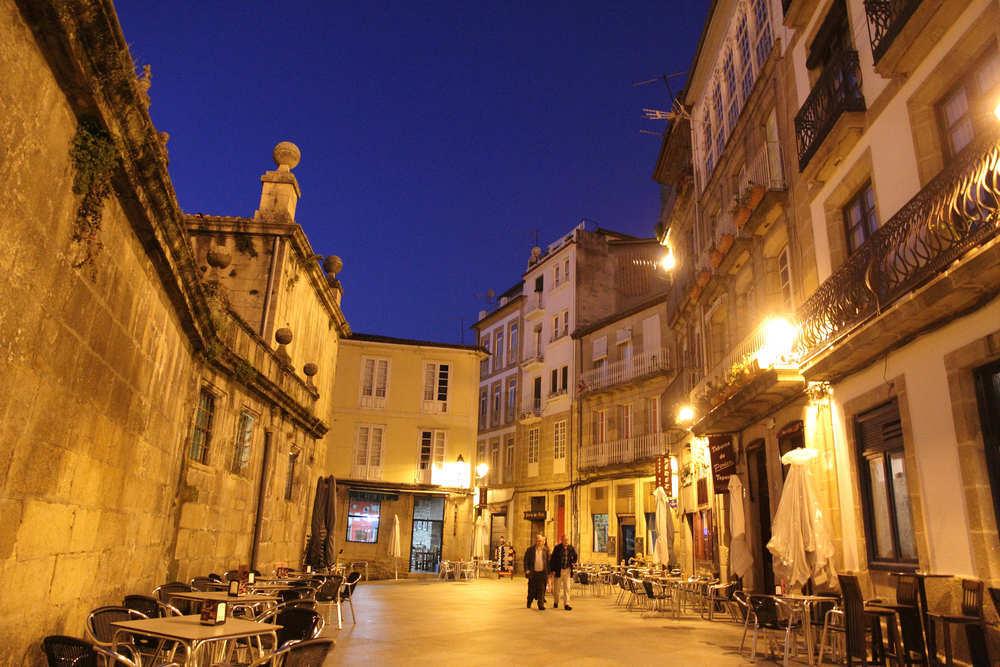 Ourense, una provincia de película