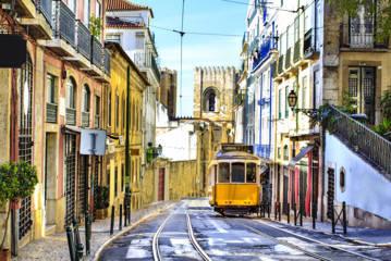 "Lisboa, fado, luz y ""ginjinha"""