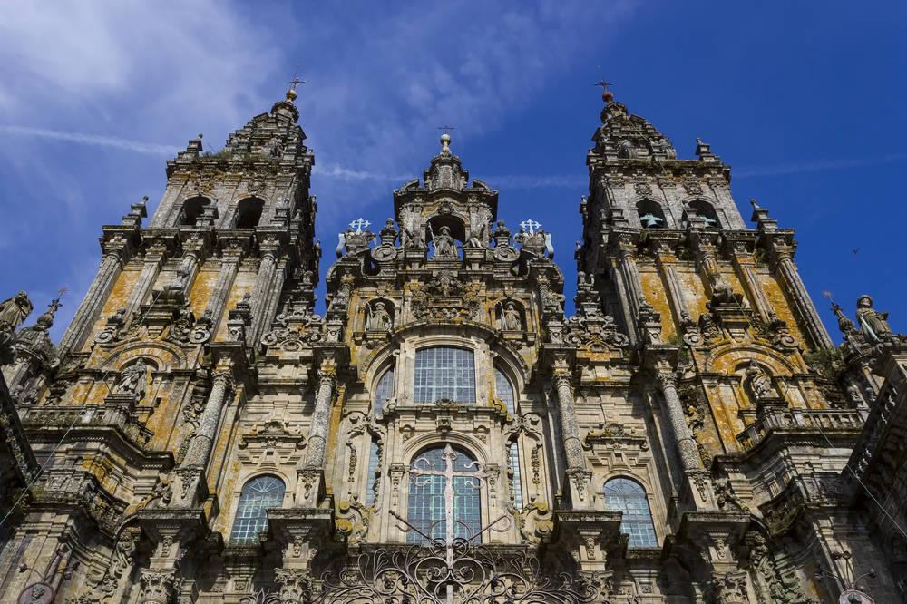 El Camino de Santiago con grupo guiado