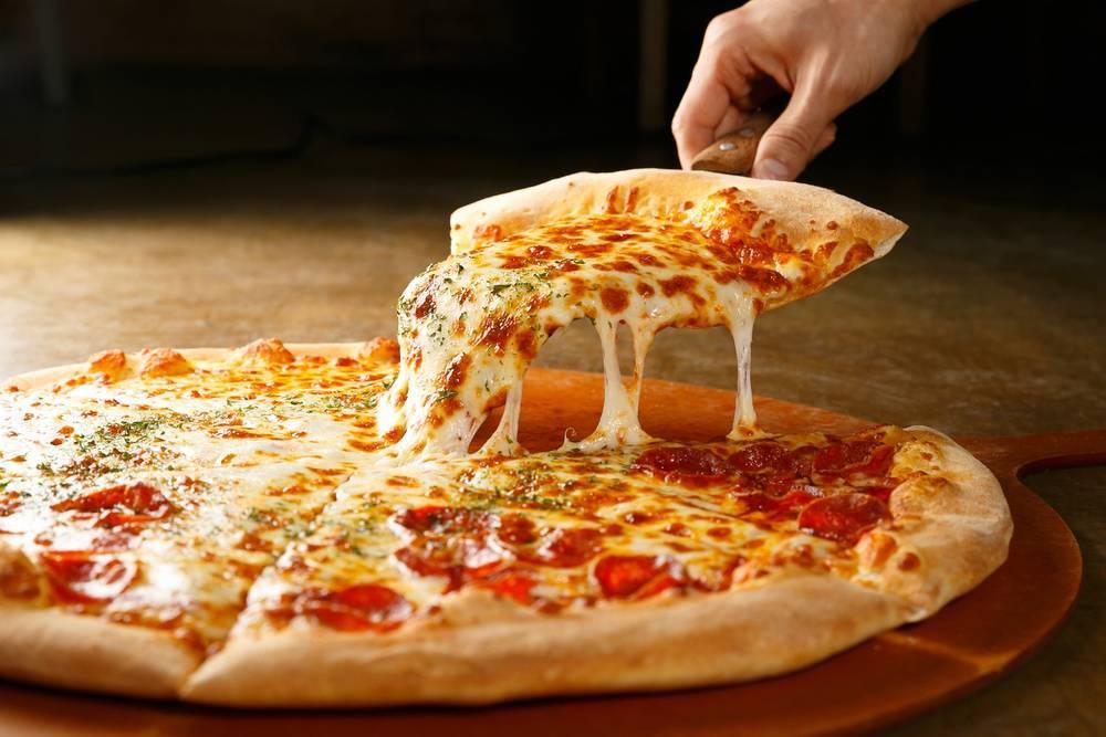 La pizza: el mejor plato italiano y dónde comerlo en España