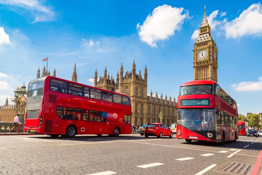 Las mil caras de Londres