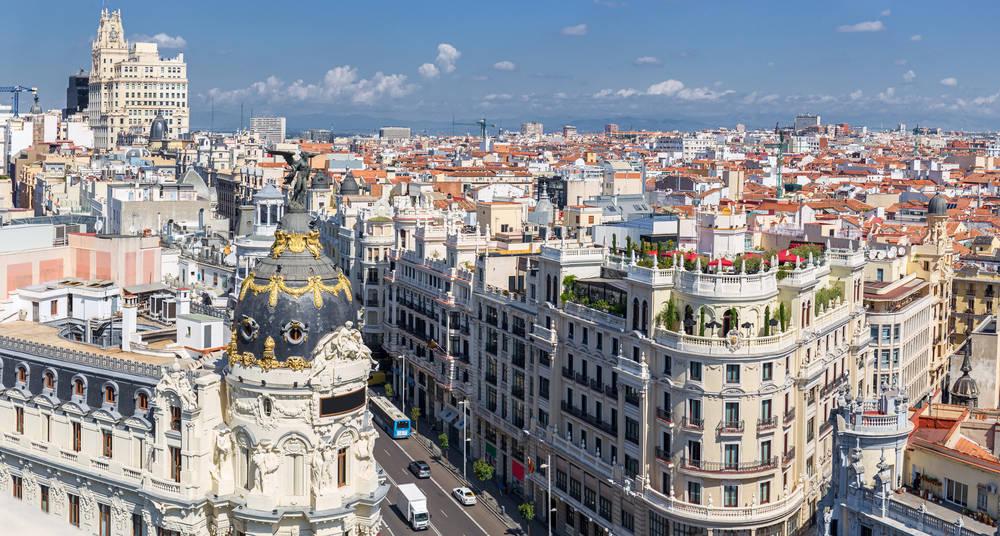 Aprovechar una escapada para visitar Madrid