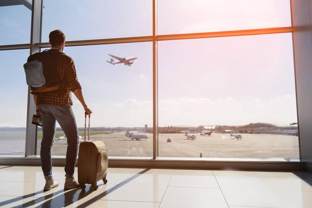 Viaja a cualquier parte del mundo de forma segura y con tranquilidad