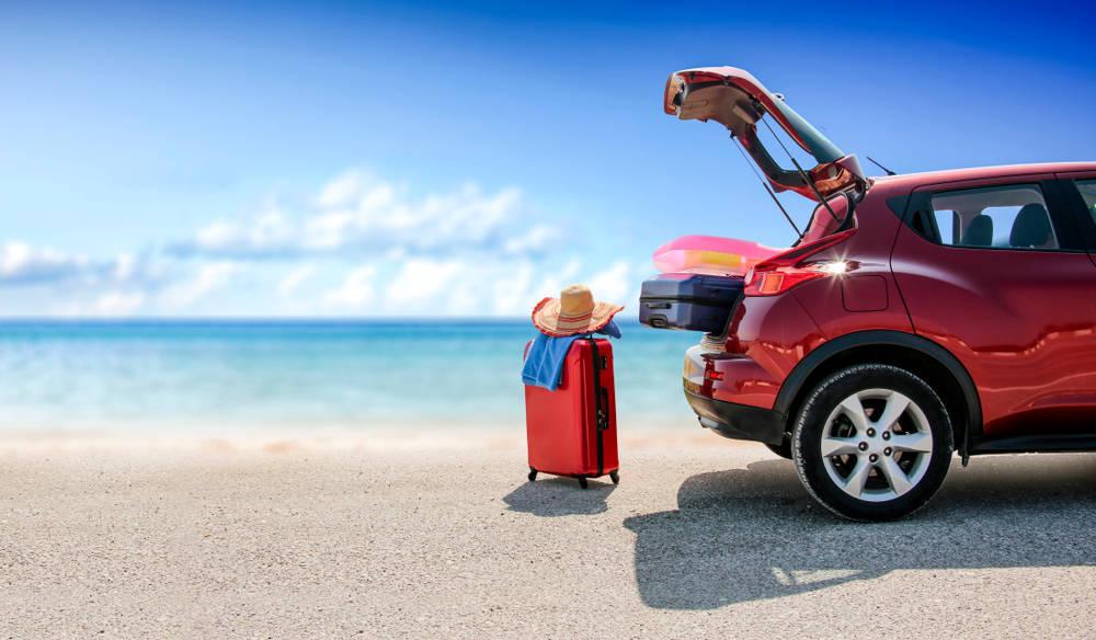 La limpieza del vehículo, imprescindible para disfrutar de tus vacaciones