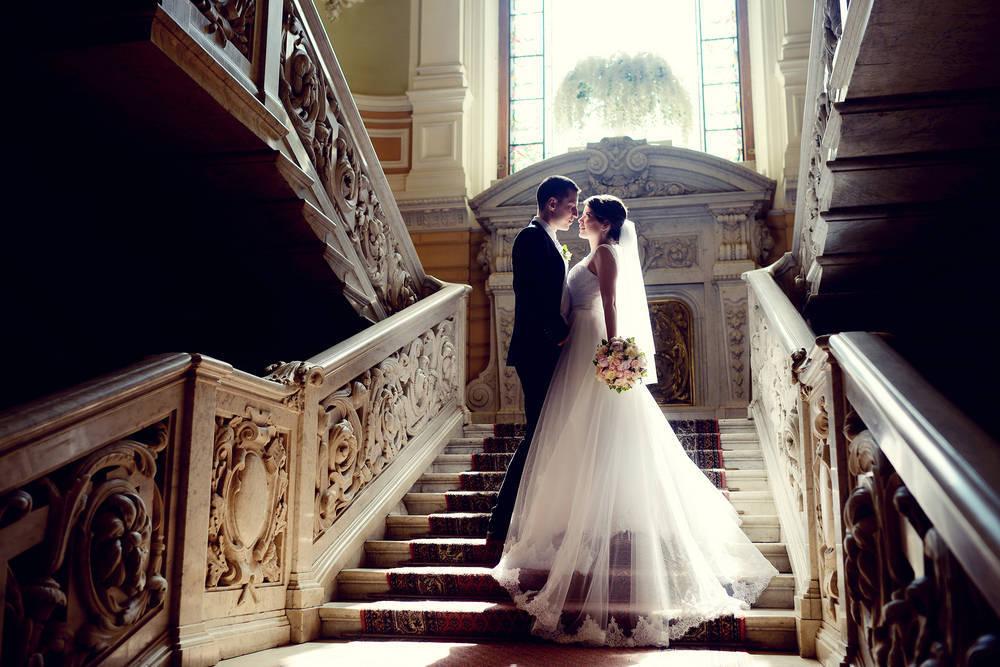 La tendencia en las bodas ha cambiado en los últimos años