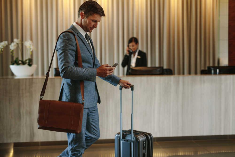 El hotelero, un sector abierto a las nuevas tecnologías