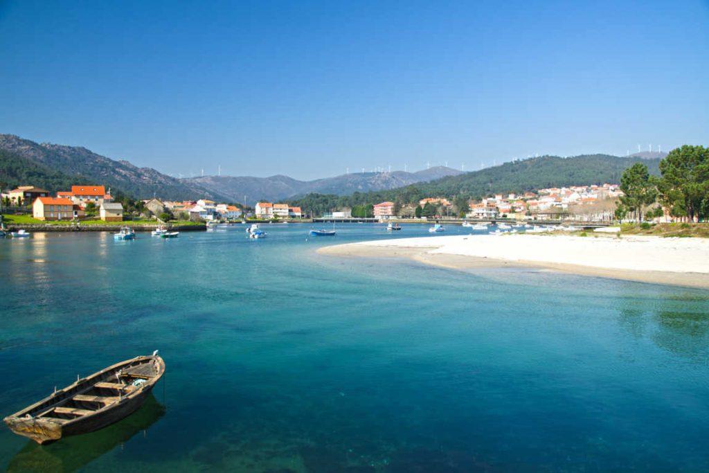 Descubriendo los encantos de la costa gallega