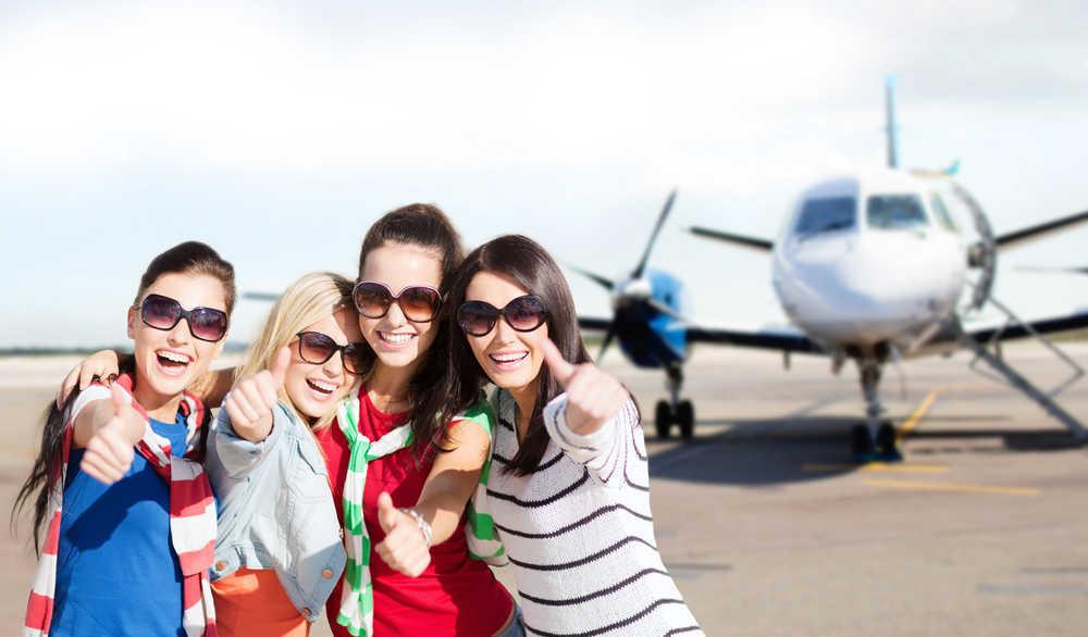 Viajes de despedida de soltera. Una alternativa diferente