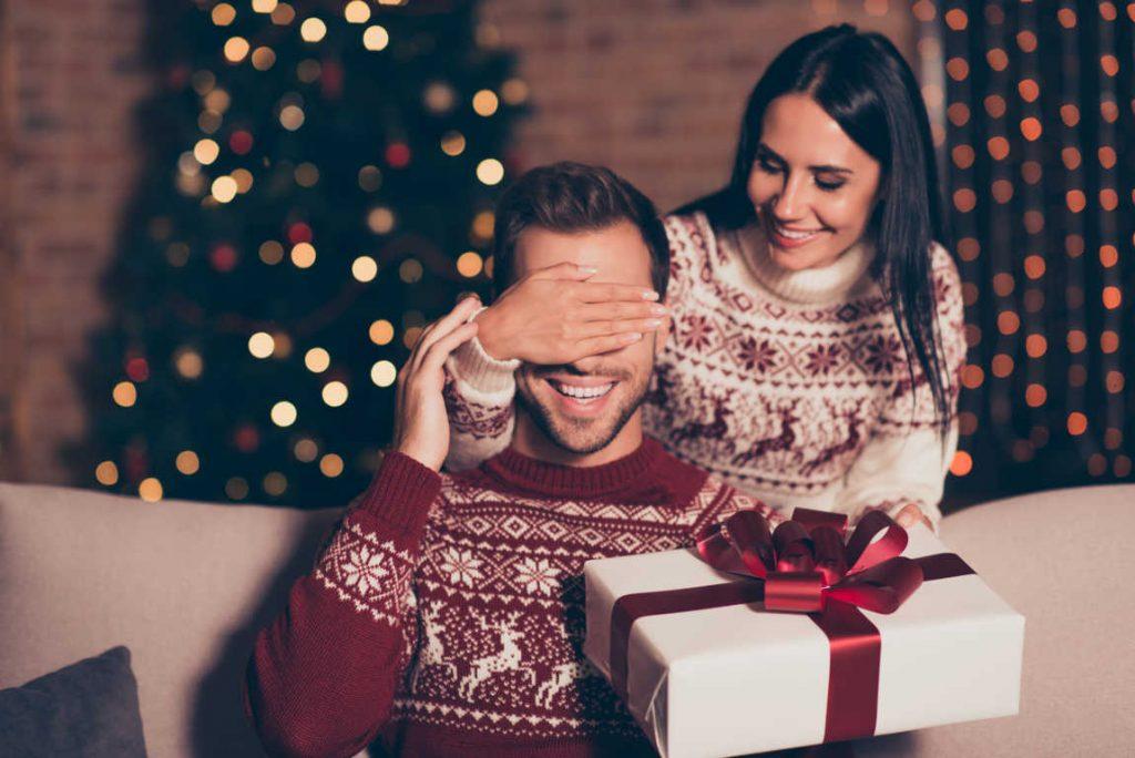 El regalo navideño perfecto para su pareja: una escapada.
