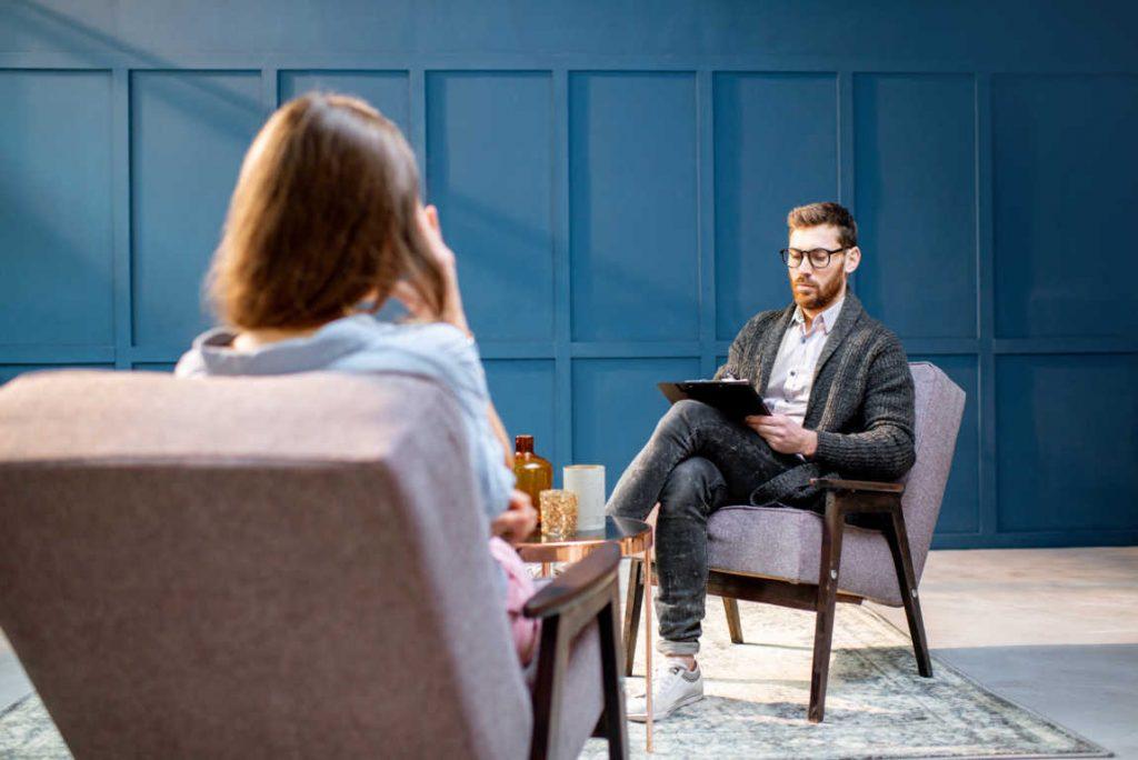 Lo que te recomienda un psiquiatra para mejorar tu vida