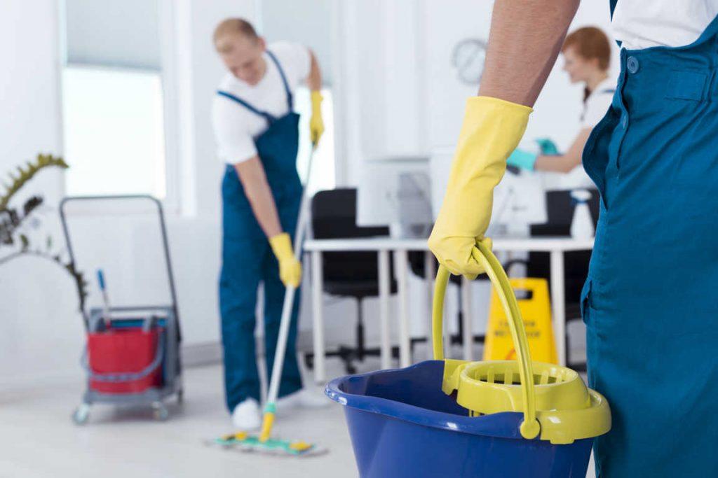 Consejos para una limpieza profesional