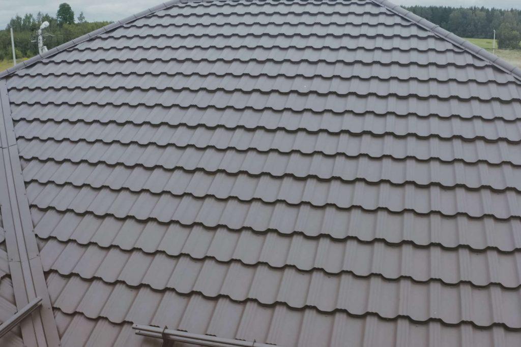 El mantenimiento de los tejados, un consejo del que no nos podemos olvidar