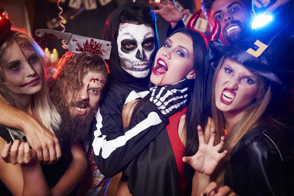 Buenas ideas para saber cómo organizar una fiesta de disfraces