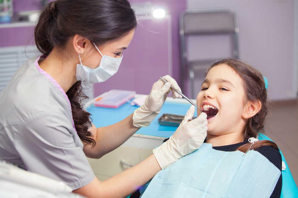 ¿Cómo hacer tu clínica atractiva para los niños?